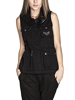 Tantra Gilet Military With Pockets