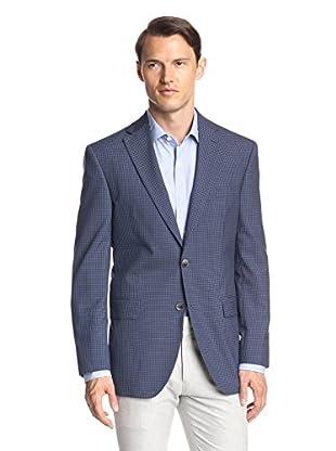 Lanza Men's Micro Check Sportcoat