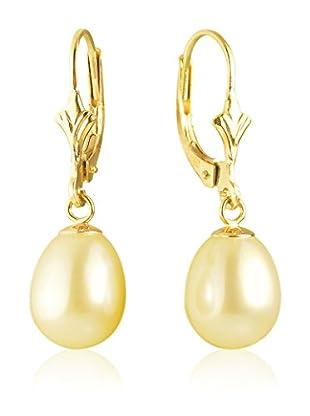 Compagnie générale des perles Ohrringe gold