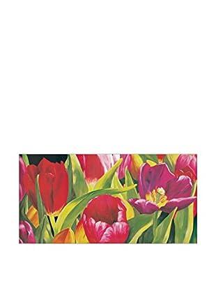 ArtopWeb Panel de Madera Martin the Spring