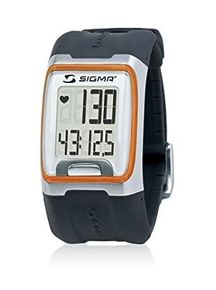 Sigma Sport Herzfrequenzmessgerät PC3 orange