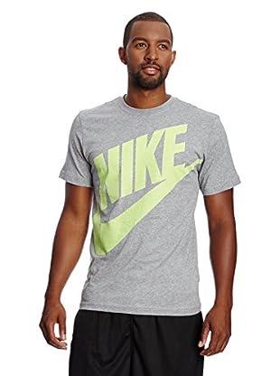 Nike T-Shirt Oversized Futura