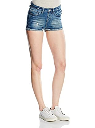 Guess Shorts Denim Allyson