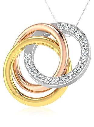 Vittoria Jewels Pendente  Oro Bianco