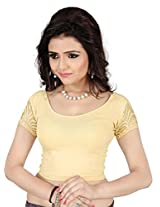 Fressia Readymade Stretchable Saree Blouses