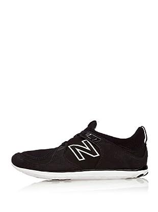 New Balance Zapatillas Performance Walking Ww10Bk (Negro)