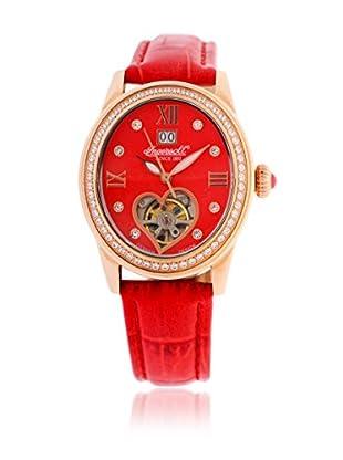 Ingersoll Reloj Automático IN5011RRD Rojo