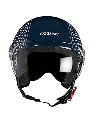 Exklusiv Helmets Casco Freeway Fleur De Lys