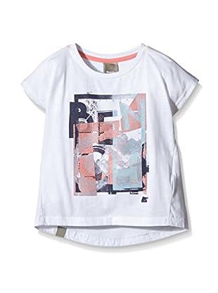 Bench Camiseta Manga Corta Mention