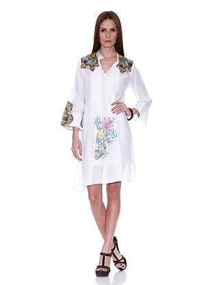 HHG Vestido New York (Blanco)