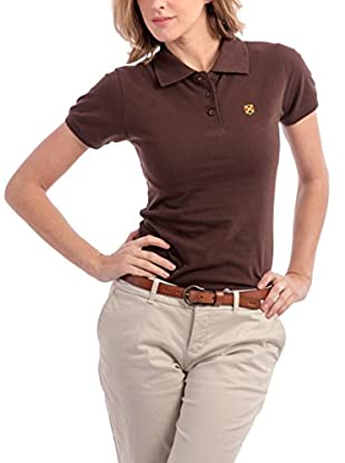 ZZ_POLO CLUB Poloshirt Miss M/C