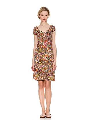 Tonalá Vestido Gisela (Multicolor)