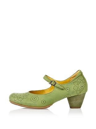 Think Zapatos Lunah (Verde)
