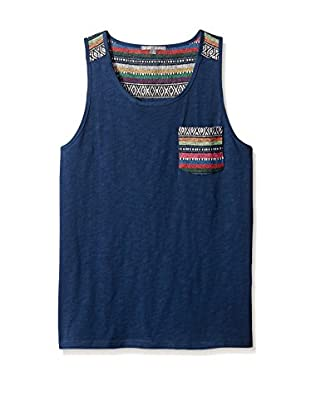 Threads 4 Thought Men's Baha Pocket Tank