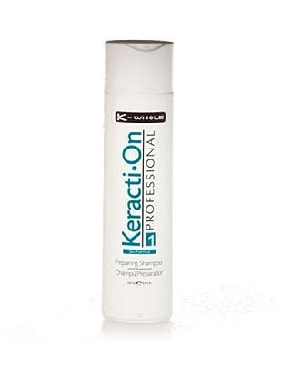K-Whole Shampoo Preparatore alla Cheratina 250 ml