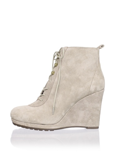 Rosegold Women's Betty Bootie (Taupe)