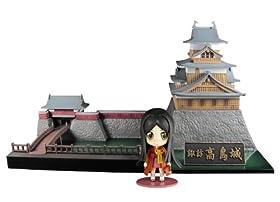 諏訪高島城 ~諏訪姫セット~