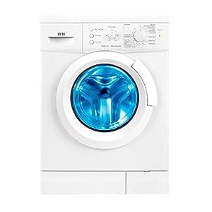 IFB Elena VX 800RPM Front-loading Washing Machine (6 Kg, White)