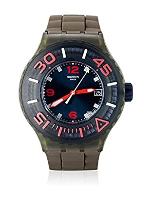 Swatch Quarzuhr Man WHALEBONE SUUG400 44.0 mm