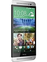 HTC One E8 Dual Sim (White)