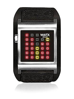 Watx Reloj de cuarzo Unisex Unisex RWA0852 35 mm
