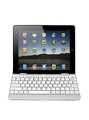 Unotec Bluetooth Tastatur Ultraslim iPad 2 / 3 / 4