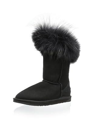 Australia Luxe Collective Women's Foxy Short Boot (Black)