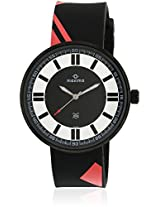 E-28455Pagb Two Tone/Black Analog Watch