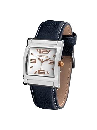 Pertegaz P70425A - Reloj de Señora piel Azul