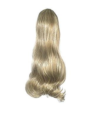 Love Hair Extensions Kunsthaar-Pferdeschwanz India mit Kordel, 40,6cm, 10/22 Medium Ash Brown/ Beach Blonde