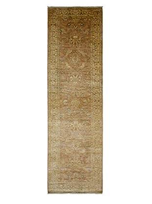 Darya Rugs Oushak Oriental Rug, Beige, 2' 7