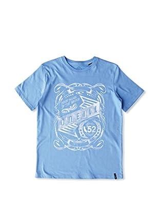 O´Neill Camiseta Lb The Arc (Celeste)