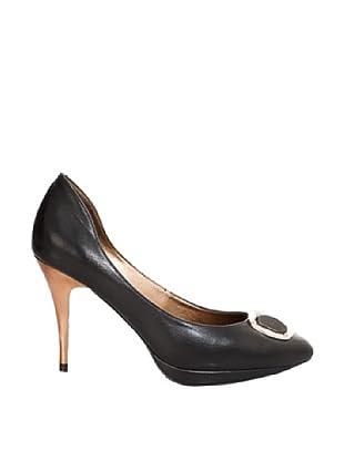 Pedro del Hierro Zapatos Salón (Negro)