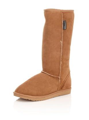 Koolaburra Women's Classic Tall Boot (Chestnut)