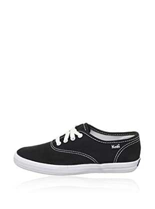 Keds kids Sneaker (Schwarz (Black/White))