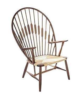 Stilnovo JunoLounge Chair, Walnut