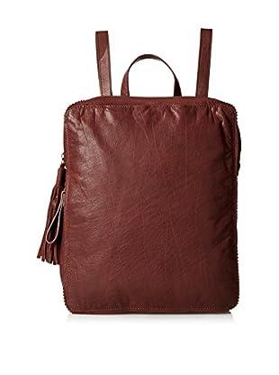 Latico Women's Keiko Backpack, Glove Wine
