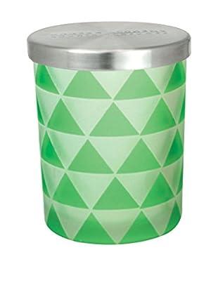 Modern Alchemy Geometric Apple Grove 18-Oz. Candle