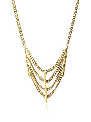 Karen London Crash Into Me Necklace