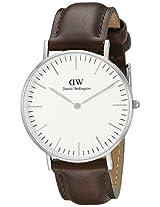 Daniel Wellington, Watch, 0209DW, Men's