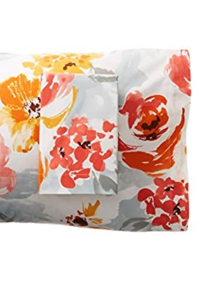 Anne de Solène Delices Pillowcases (White)
