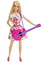Barbie Careers Music Teacher, Multi Color