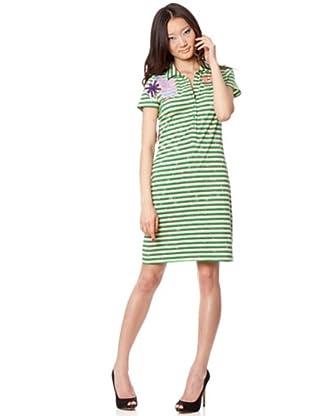 Custo Vestido Risa (Verde)