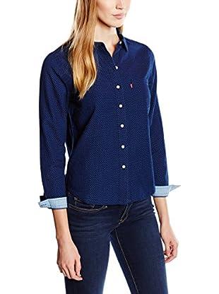 Levis Brand Bluse klassisch Ls Faye Shirt