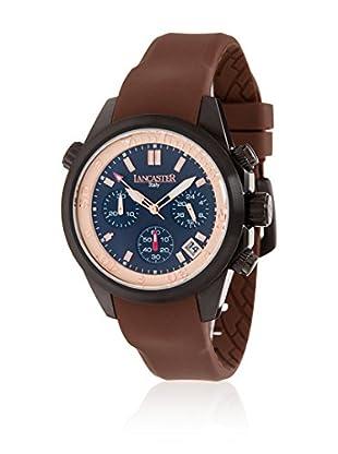 Lancaster Reloj de cuarzo Unisex Incursore Chrono 44.0 mm