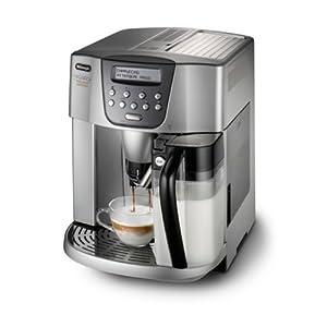 Delonghi ESAM 4500 1350-Watt Super Automatic Espresso Coffee Maker