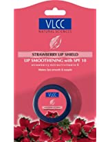 VLCC Lip Shield Strawberry Smoothening, 10ml