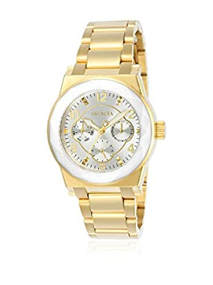 Invicta Watch Reloj de cuarzo Woman 22274 38 mm