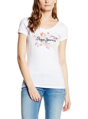 Pepe Jeans London Camiseta Manga Corta Margot