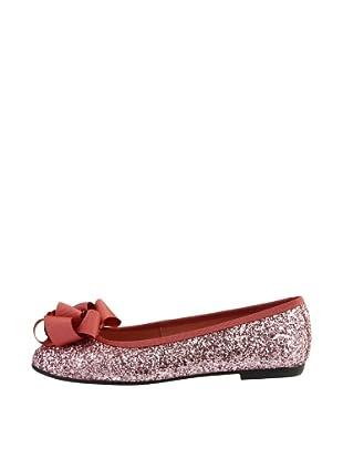 Las Lolas Bailarinas Adorno (Rosa)